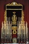 SEVILLA: Panaderos. Quinario a Ntro. Padre Jesús del Soberano Poder en su Prendimiento, este año en la Iglesia de la Misericordia