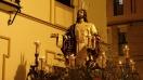 ALCALÁ DE GUADAIRA: La familia salesiana celebró su Via Crucis