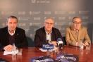 Cera Bellido galardonada con el Premio Trayectoria Profesional en los premios Andújar Emprende 2013