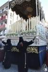 """SEVILLA: Inauguración de la Exposición """"Un palio en el Arenal: Mayor Dolor en su Soledad"""". Hoy en el Círculo Mercantil"""