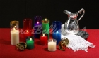 Lámparas del Santísimo