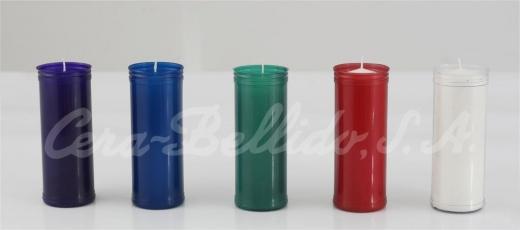 Lámparas del Santísimo 60 mm