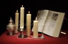Velas y Cirios de Altar
