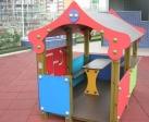 Casitas para parques infantiles