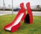 Tobogan para parque infantil