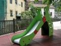 "Tobogan para parque infantil ""La Rampeta"""