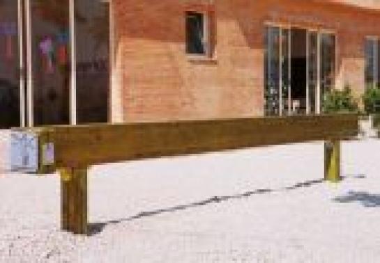 Barra de equilibro
