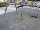 IU Roquetas rechaza la privatización del mantenimiento de los parques infantiles