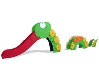 Tobogan la serpiente
