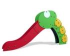 Tobogan la serpiente solo cabeza