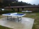 La ludoteca de renedo cuenta con las mejores mesas de ping-pong