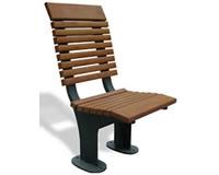 Banco sillo Agora