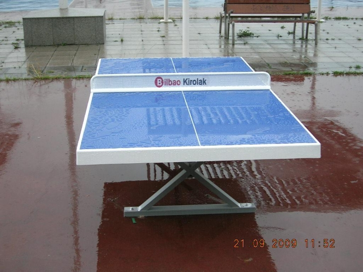 El ping pong, medicina natural para nuestra mente