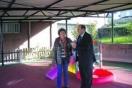 Nuevos parques infantiles de exterior en Galicia.