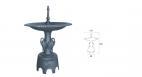 Fuente modelo triton