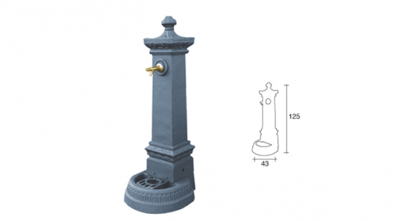 Fuente Torre