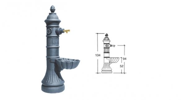 Fuente Sevilla