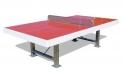 mesas ping pong exterior