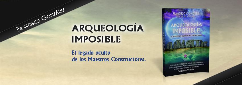 Banner de Arqueología imposible