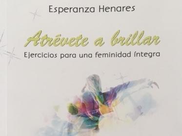 Entrevista con Esperanza Henares en Albacete Abierto