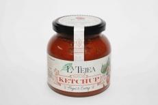 Ketchup con Higo y Curry