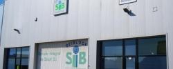 Dirección de nuestros almacenes