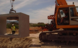 dolmen encauzamientos