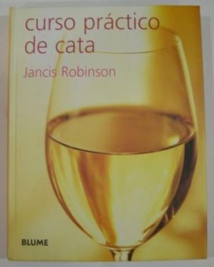 LIBRO CURSO DE CATA