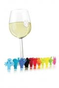 Identificador vasos/copa