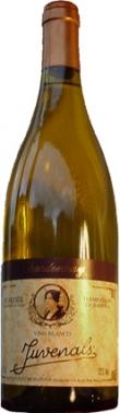JUVENALS Chardonnay (AGOTADO)