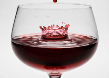 Carta de vinos, cavas y champagnes