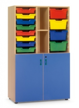 Armario cubetero escolar 147A