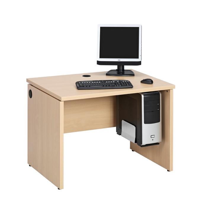 Mesa de inform tica escolar mobiliario para colegios for Mobiliario y equipo