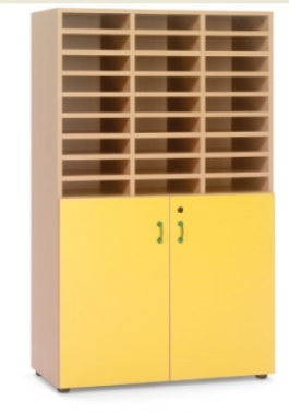 Armario casillero escolar 147D