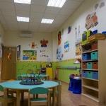 Mobiliario para guarderías nuevo en Morella