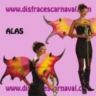Alas Ave Fenix