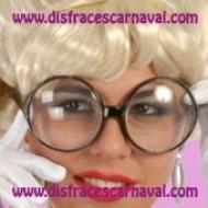Gafas secretaria 123