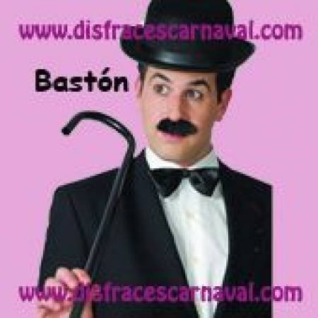 Baston Charlot Adulto