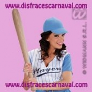 bate hinchable baseball harley queen