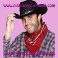 pañuelo vaquero cuello