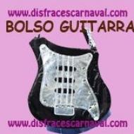 Bolso Bandolera Guitarra