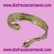 Brazalete egipcio serpiente