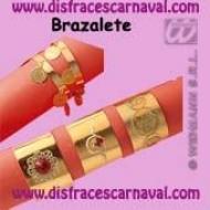 pulsera brazalete egipcio romano