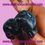 Guantes Boxeo Ad