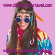 Cinta Hippie