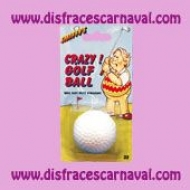 Broma Bola Golf