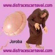 Joroba hinchable