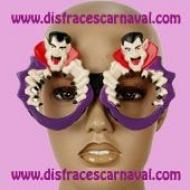 Gafas Dracula