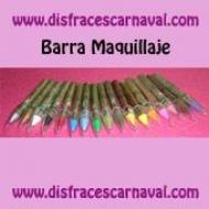 Barra Maquillaje Pequeña