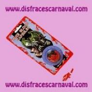 capsulas de sangre artificial